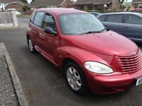 05 cruiser 2.2 MOT for sale or swap no time wasters