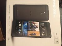 HTC One Mini - brand new with box
