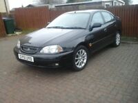 looking to swap for smaller car