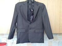 Page boy jacket,waistcoat and tie set