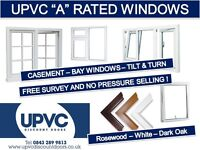Windows,Doors,Upvc,French doors,Patios,Bays,Trade & Public Welcome