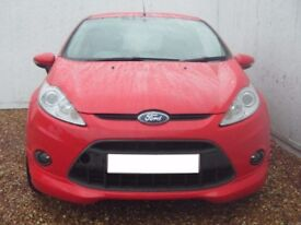 FORD FIESTA 20082013 BREAKING FOR PARTS CALL US ON 07974010203