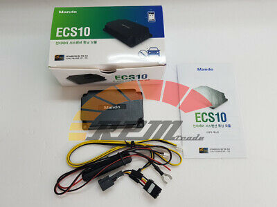 Electronically Controlled Suspension Module Mando ECS10 For 19~2020 Genesis G70