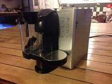 NESPRESSO COFFEE MACHINE - RARELY USED Northcote Darebin Area Preview