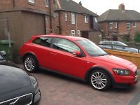 Immaculate Volvo C30