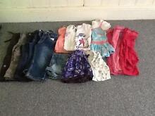 Girl's bundle of Pumpkin Patch clothes size 24mths (2) Warragul Baw Baw Area Preview