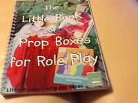 The little book of Prop Boxes
