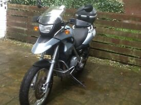 BMW F650 for sale