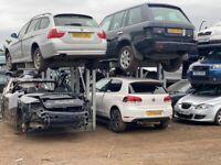 Car Breakers Westmidlands