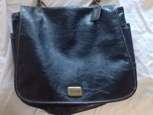 Guess leather satchel brand new with tags Willagee Melville Area Preview