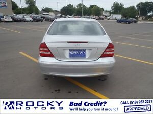 2007 Mercedes-Benz C-Class C280 Luxury 4MATIC Windsor Region Ontario image 5