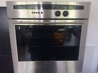 NEFF ELECTRIC OVEN
