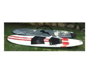 Mini Mal Surfboard Bellbowrie Brisbane North West Preview