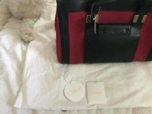 Brand New Chloe Handbag(Sold Payment Pending)