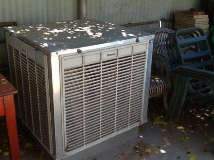 Brae mar air cooler Broken Hill Central Broken Hill Area Preview