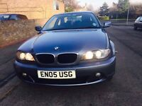 BMW 320 CDI FOR SALE