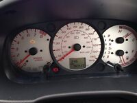 Automatic Daihatsu SIRION 74,717 miles mot till jan 2017