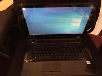 HP Pavilion Touch Screen, True Vision HD & Duel Core Laptop