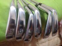 Mizuno 825 Golf Irons