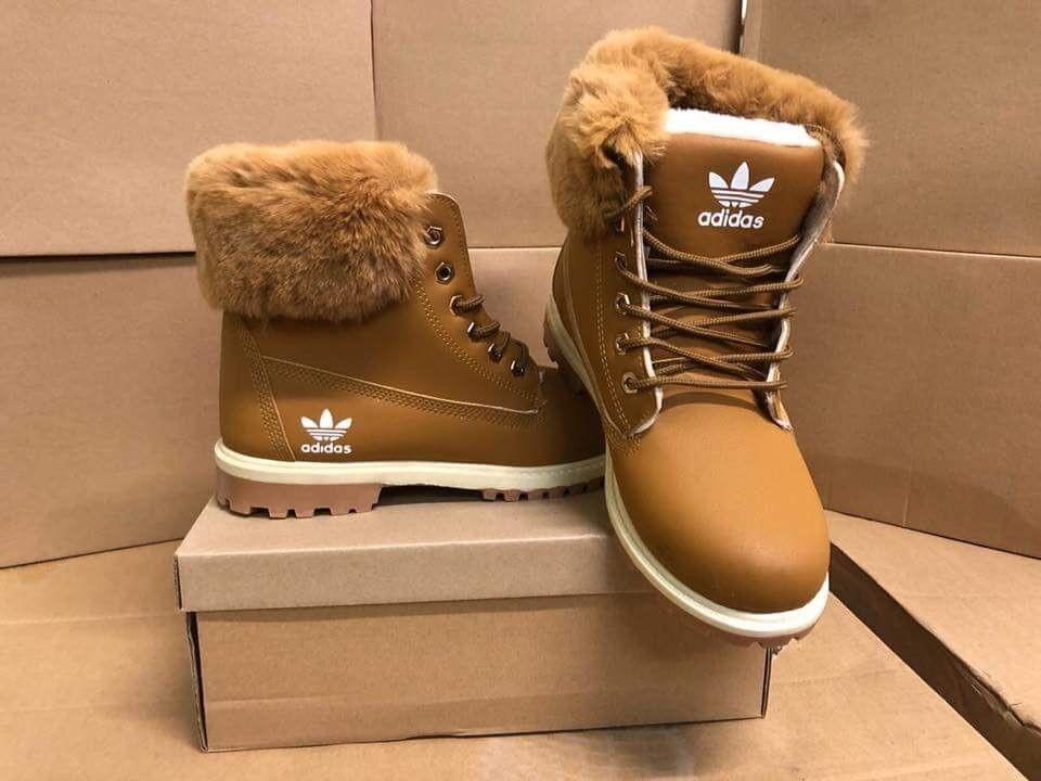 6c621eaae703 Ladies beige Adidas