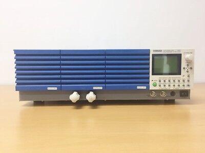Kikusui Plz1004w 1.5-150v 0-200a 1000w  Electronic Load