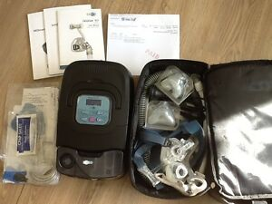 CPAP Machine BMC Auto with humidifier. Maryborough Central Goldfields Preview