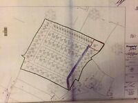 Large Land for Sale