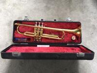 Yamaha Trumpet YTR 1335