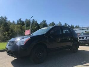 2009 Nissan Rogue S AWD AUTOMATIQUE CRUISE