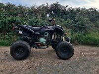 Bashan 200cc Quad