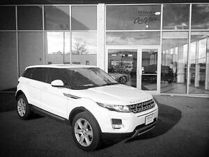 RANGE ROVER EVOQUE PURE PLUS AWD 2014