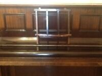 Supertone Upright Piano in good working order
