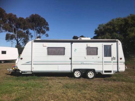 Parklane by Regent Caravan Geelong Geelong City Preview