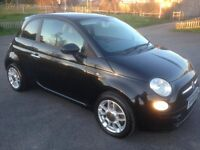 fiat 500 1.4 sport 2008/58 plate with 100k and 10 months mot..