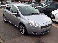 Fiat Grande Punto 1.3 Multijet 16v Active 5dr DIESEL + £30 PER YEAR ROAD TAX