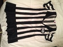 Black And White Dress Up Referee 69 Woolooware Sutherland Area Preview