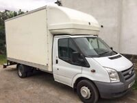 From £20 single items...LTS Man & Van & Removal Services 24/7....07729791989