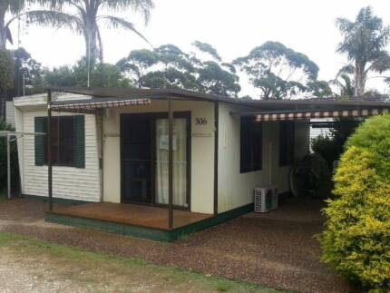 CABIN FOR SALE. LOCATED AT MERRY BEACH IN KIOLA. CABIN NUMBER 306 Kioloa Shoalhaven Area Preview