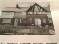 4 bed terraced house: : DSS welcome