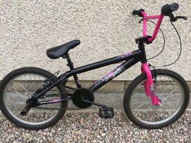 Girls Apollo awesome bike