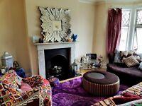 £660 Double Room & Workspace/Wardrobe. Leyton, E11
