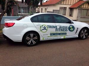 Mobile Personal Trainer Willoughby & St Leonards Area Willoughby Willoughby Area Preview