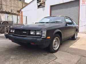 Toyota Celica RA40 Hatchback 5 Speed Wrecking Kings Park Blacktown Area Preview