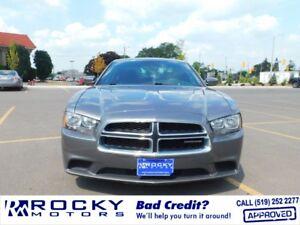 2012 Dodge Charger - BAD CREDIT APPROVALS