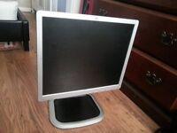 Used HP Monitor