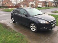 2010 Ford Focus Zetec 1.6 for sale 3200 ono