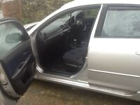 Mazda 3 sport.2.0, 2005.runs perfect slight ware on bodywork due to age