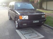 Sold pending pick up. Land Rover Range Rover Highgate Perth City Preview