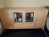 Sideboard unit