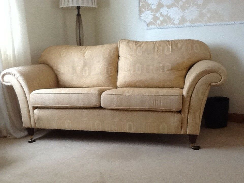 Sofa Chair Amp Stool By Laura Ashley In Seaton Delaval